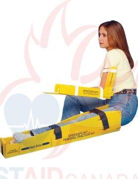 Speedsplint - Multipurpose www.FirstAidCanada.com
