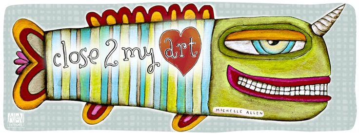 Michelle Allen Logo