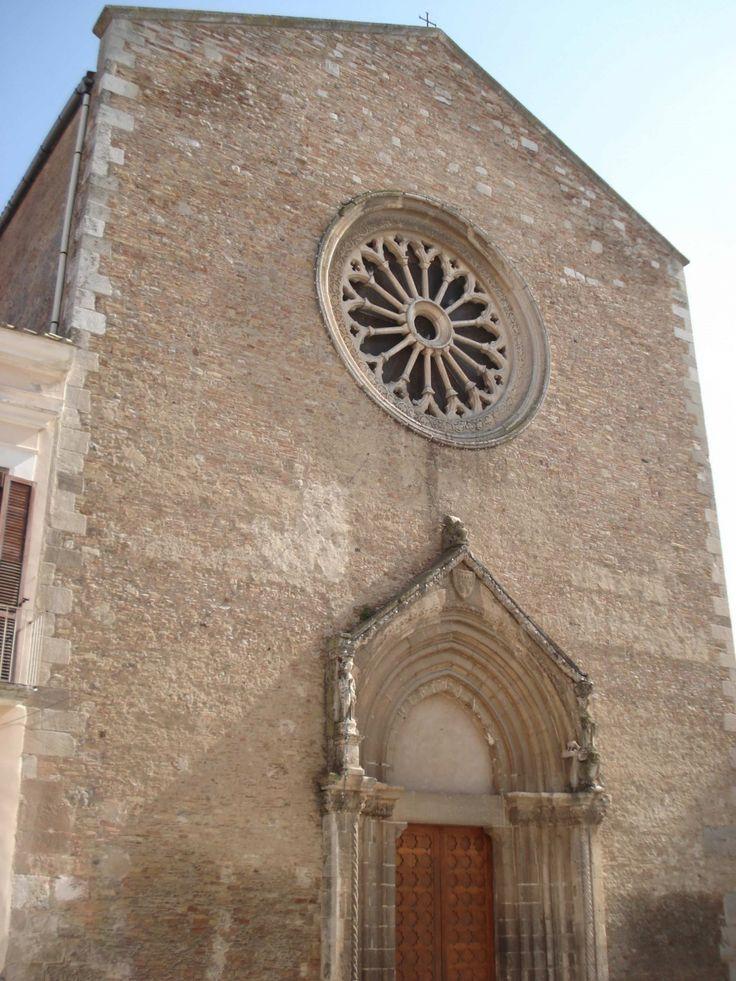 Foggia San Francesco Lucera
