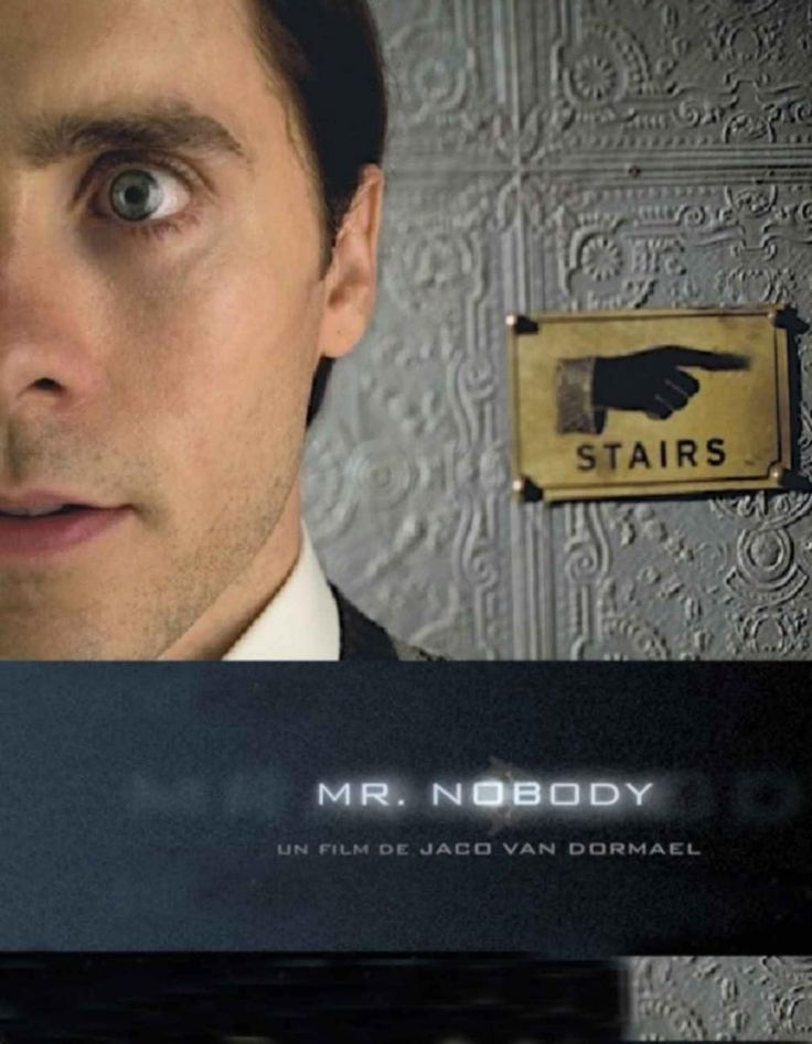 G 8-88/2352 - Las vidas posibles de Mr. Nobody.