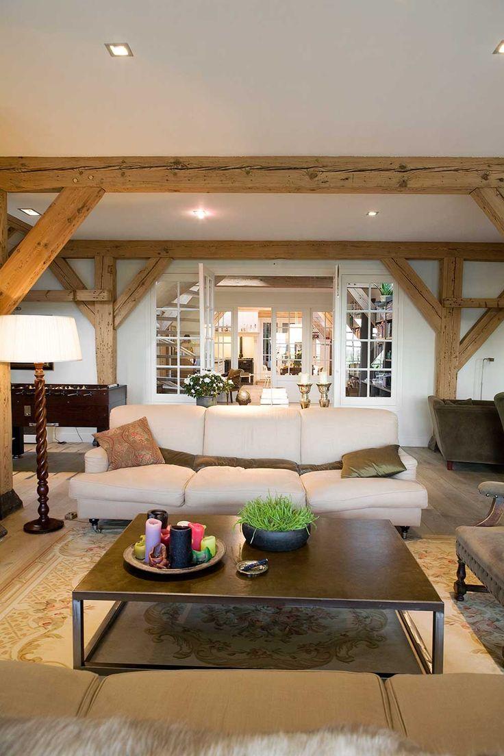 8 best Landelijke woonkamers images on Pinterest | Living room, Ad ...