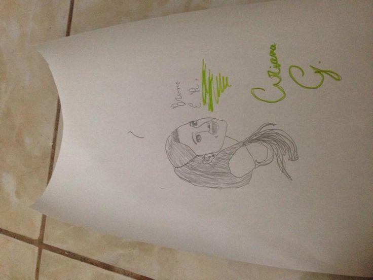 Minhas Obras de Arte ( Só ari rsrsrs ) Espero que gostem :)