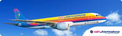 Image result for air jamaica