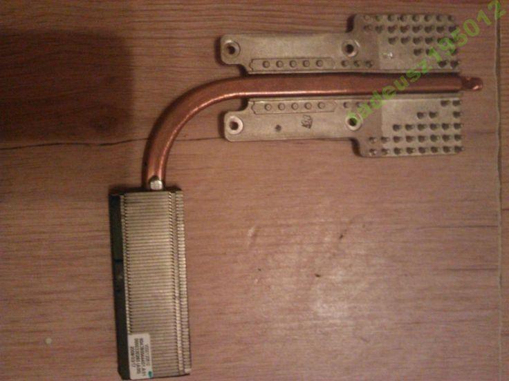 Oryginalny radiator Toshiba Satellite
