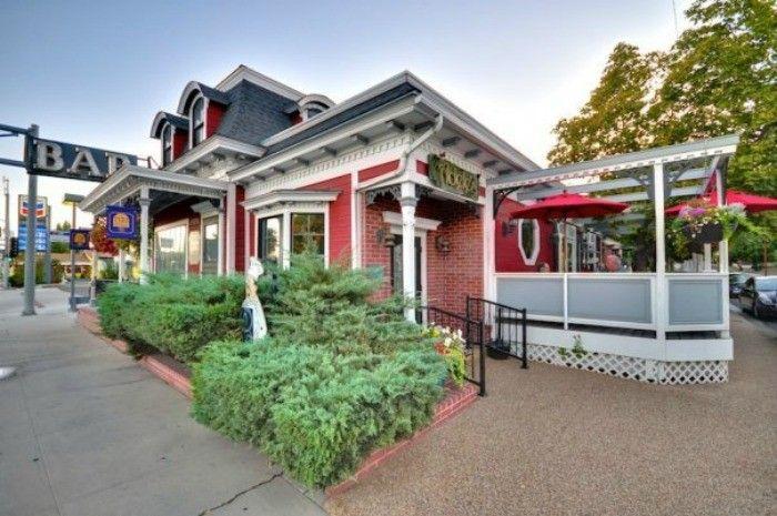 6. Cafe at Adele's - 1112 N Carson St., Carson City, NV 89701