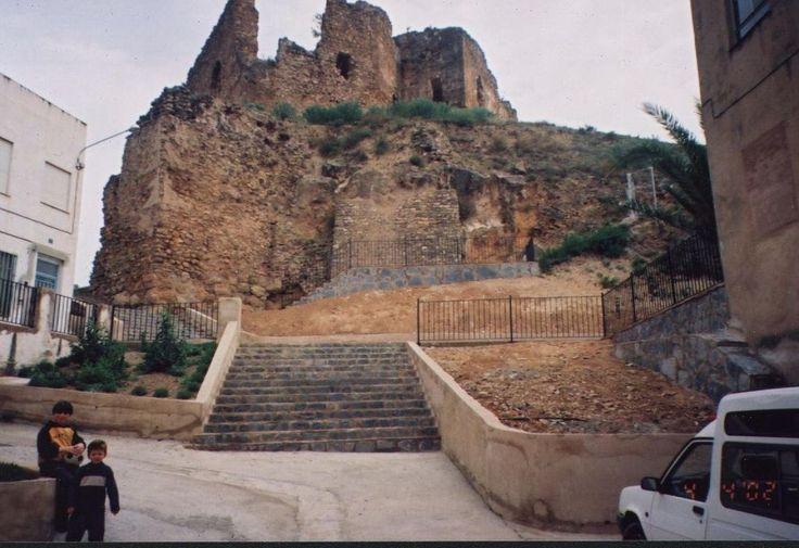 Castellón Castillo Castellnovo