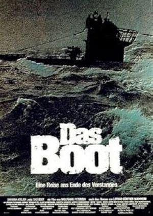 The War Movie Enemy Series: Nazis: Das Boot (1981)