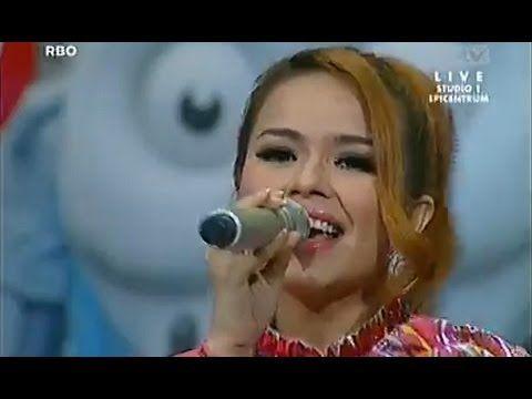 Siti Liza Cintaku Istimewa @ Pesbuker ANTV 29 Desember 2013