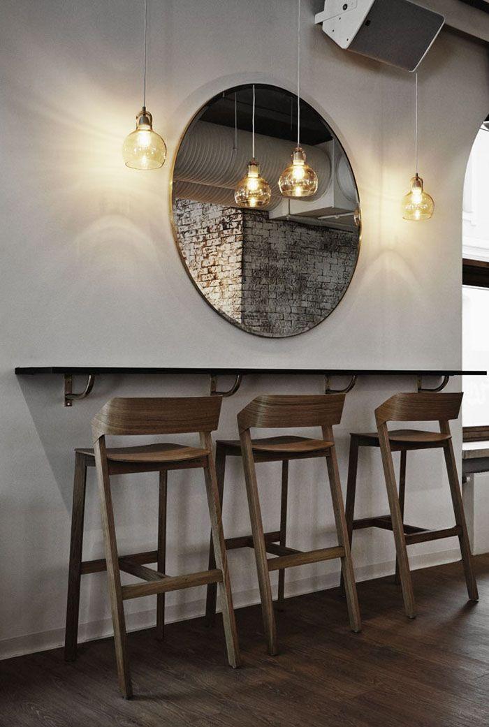 Renewed INTRO Restaurant