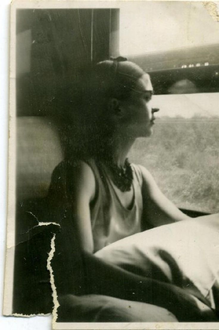 Frida Kahlo, 1907