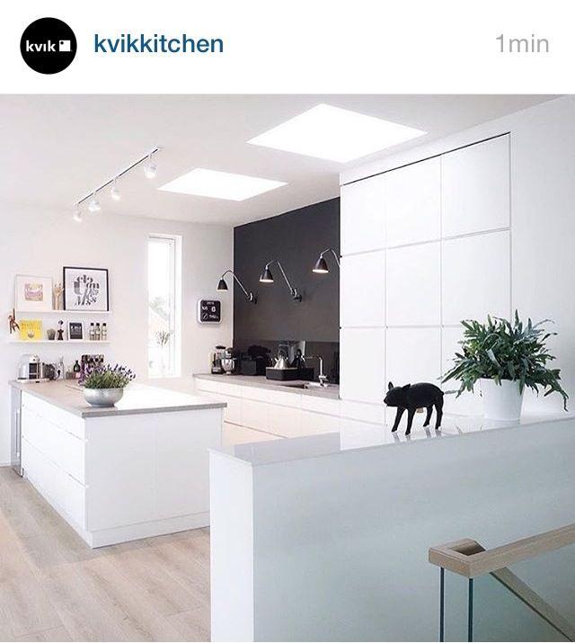 Kvik Mano køkken