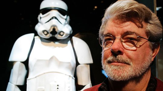 From Star Wars to Marin county's stellar Pinot Noir, winemaker Scott McLeod discusses George Lucas' Skywalker Vineyards at the 2015 New York Wine Experience.
