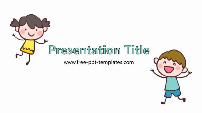 Children Powerpoint Template In 2021 Powerpoint Templates Powerpoint Powerpoint Presentation