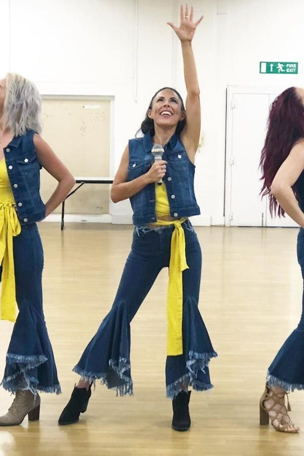 Life Hacks Abba Inspired Dancing Queens These Are The Top