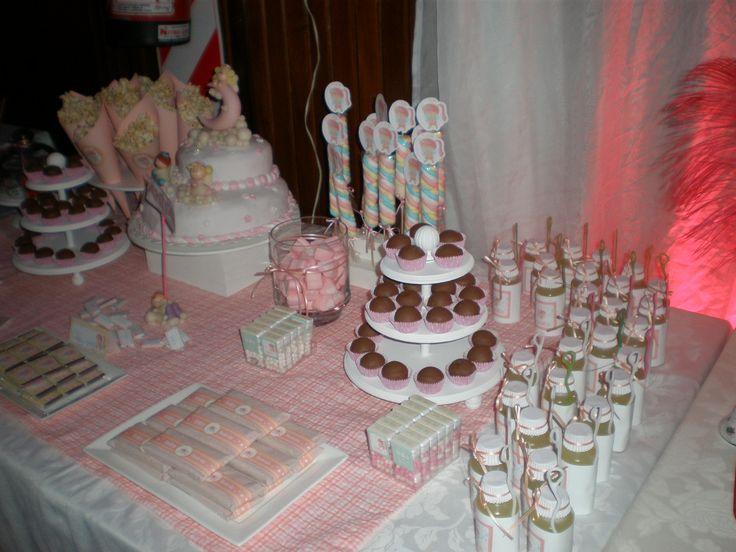 Candy bar By Dulcinea de la fuente www.facebook.com/dulcinea.delafuente  #fiesta #festejo #cumpleaños #mesadulce#fuentedechocolate #agasajo# #candybar  #tamatización #personalizado #souvenir #party box #regalos personalizados #catering finger food#catering de té y chocolate