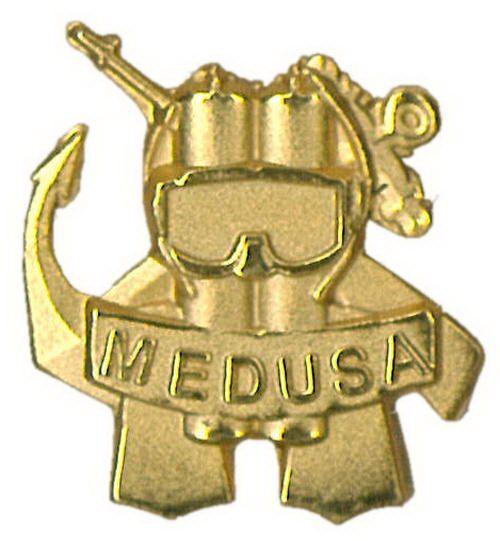 Commando group 'MEDUSA'