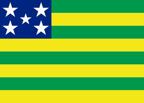 Goias Flag