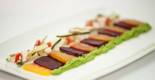 Friday Five: Vegetarian Date Night — Rachel Bernhardt