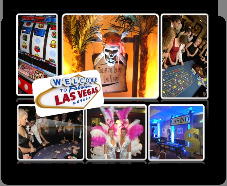 Loving the Las Vegas Props ) Boogie nights, Gaming