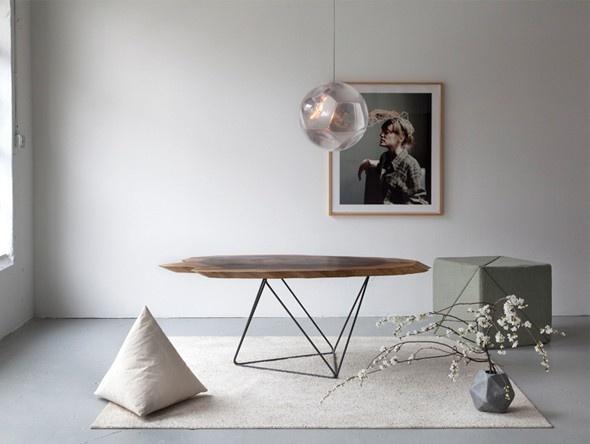 5 Platonic Objects Par Christian Wassmann Journal Du Design Idees De Decor Decoration Mobilier Design