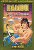 Rambo, Vol. 4: Up in Arms [DVD], 10934319