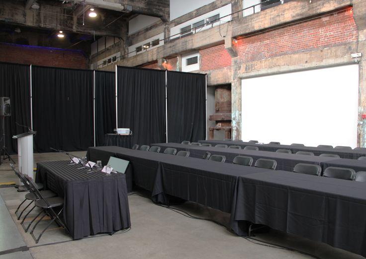 Grande salle location renting montreal