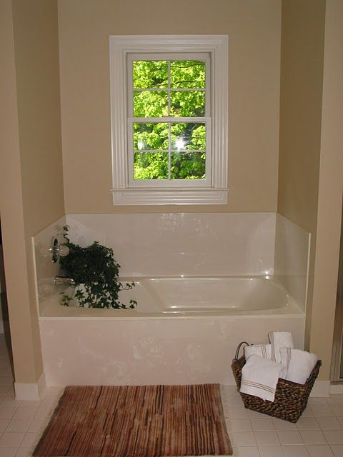"Steps to getting a bathroom ready for your house to sell. Includes tips for ""staging"" your own bath."