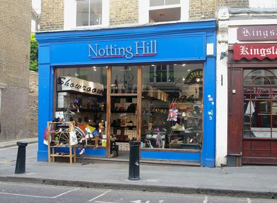 Walking Tour Of Notting Hill Film Locations Filming Locations Notting Hill Movie Hills