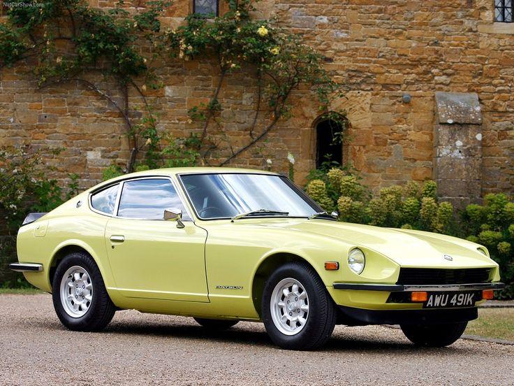 Nissan 240Z 1970