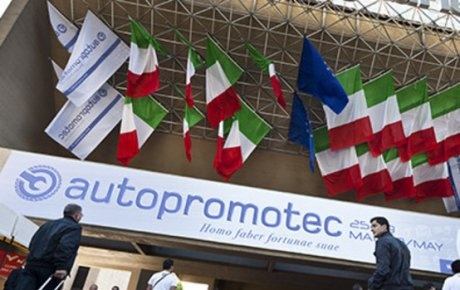 Keyline and the italian market: new challenges from the Autopromotec! Keyline, ever faithful to its values of tradition and innovation, has chosen to confront the daily challenges of the market and to continue to produce in Italy, remaining there too so as to participate in major trade fairs, including the Autopromotec in Bologna, from 22nd to 26th May, the most specialized international exhibition for equipment and the automotive aftermarket.