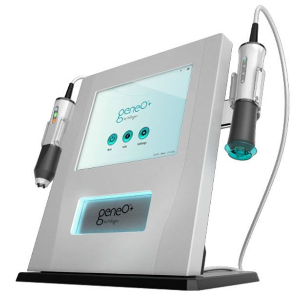 The OxyGeneo Oxygen Facial is Like Three Skin Treatments in One - Beauty Editor