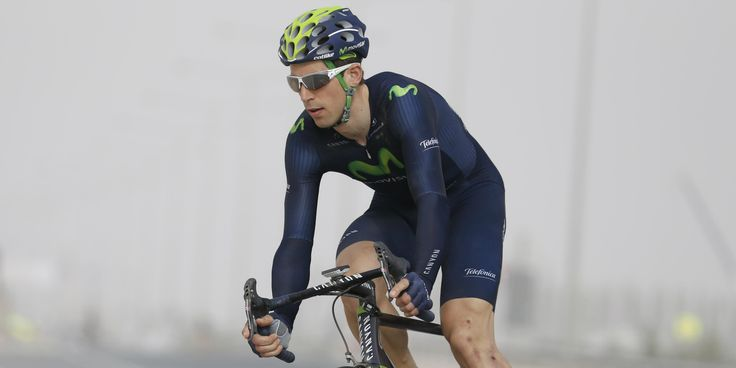 Imanol Erviti (15-11-83) || Professional Team (s):  2005–2006 Illes Balears, 2007-2010 Caisse d'Epargne, 2011- (currently):	Movistar Team || Photo: Yuzuru Sunada http://www.yuzurusunada.com/