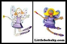 Fairy Plush Toy