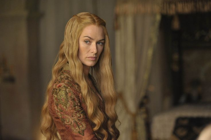 Game of Thrones Cersei Lannister Actress Cersei Lannister #cerseilannister #gameofthrones #whitewalkersnet #whitewalkers