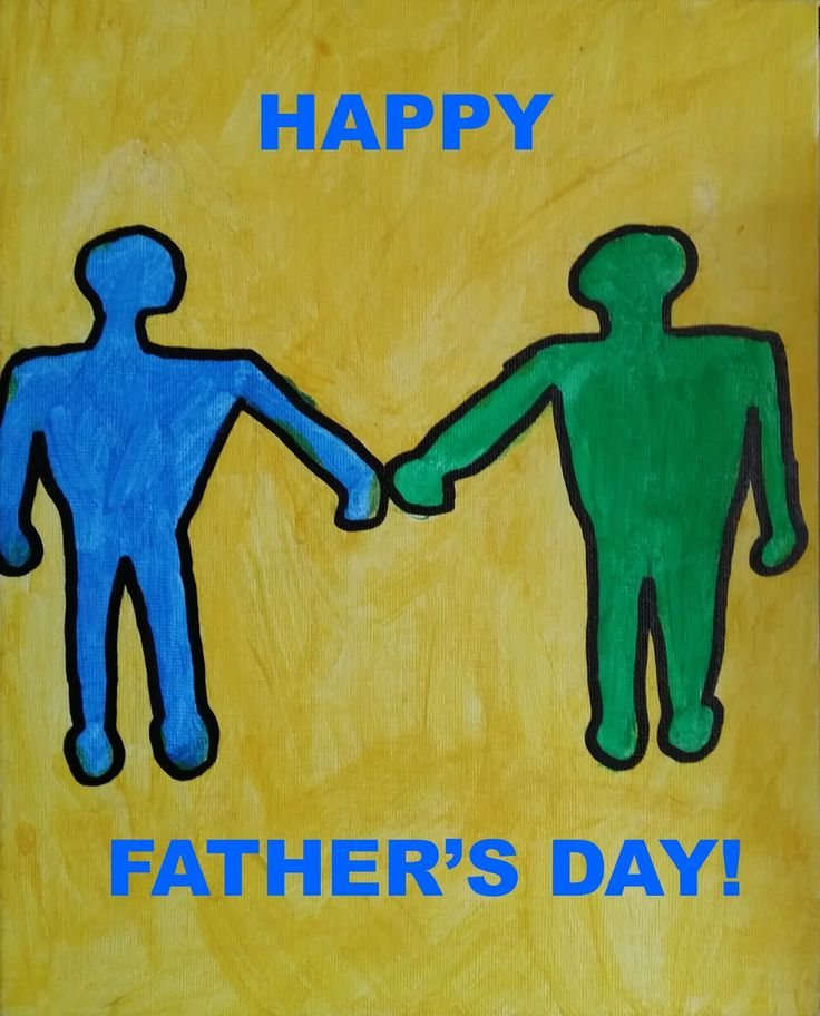 Franklin Living: Happy Father's Day!