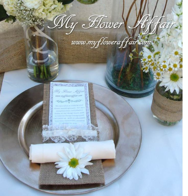 Rustic Wedding Ideas And Arrangements: 628 Best Images About Rustic & Country Wedding Flowers On