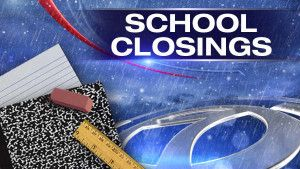 The following school closings and delays have been announced for Friday, March 11: Henry County Schools closed Friday Trinity Christian Academy closed Friday