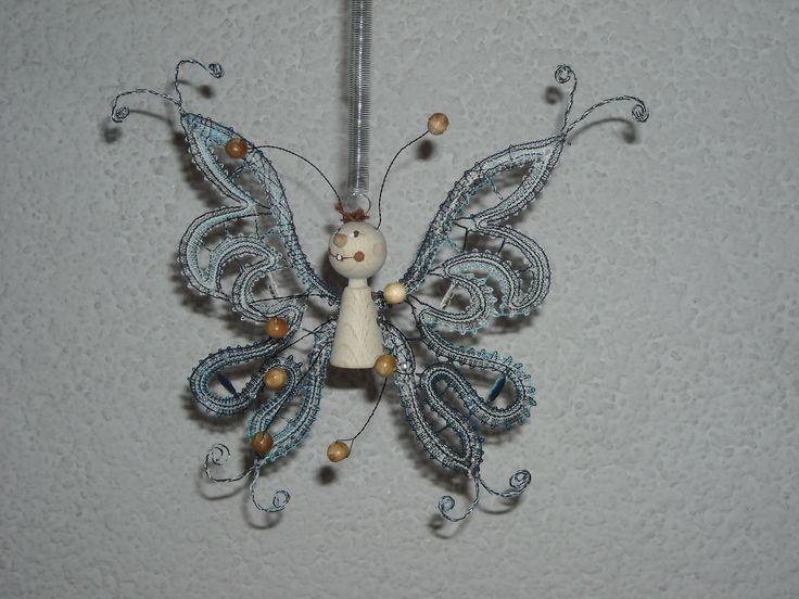 2014 - Papilio - Entwurf: Colorart & Klöppeln, Walthersdorf