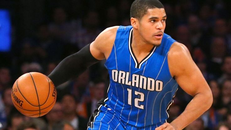 Pistons trade Brandon Jennings, Ersan Ilyasova for Magic's Tobias Harris