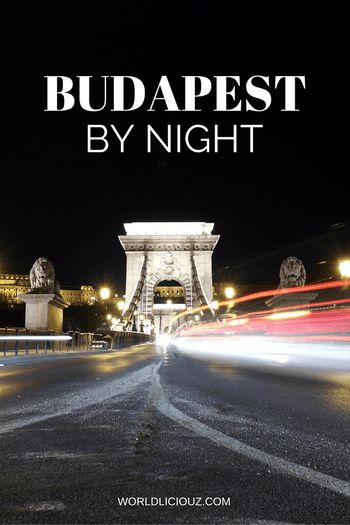The stunning capital city of Hungary demands to be seen in its night lighting. Budapest is especially beautiful from the Danube. So hop on a cruise ship and be amazed by the beauty of this city after dark.
