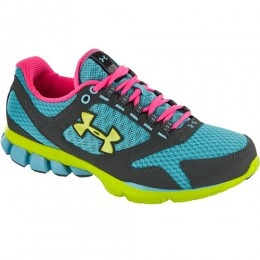 Under Armor Assert II - kind of loving these!