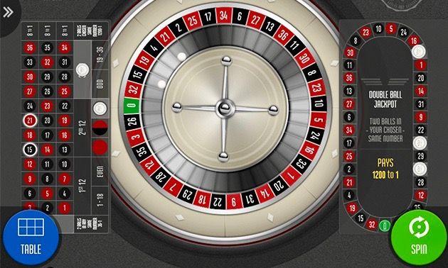 Рулетка на ДВА шарика!  #portalmazal  http://guide-poker-casino.com/ru/news/ruletka-dva-sharika.html