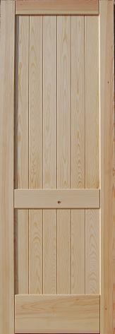 21 mejores im genes de puertas modernas de madera para for Puertas minguela