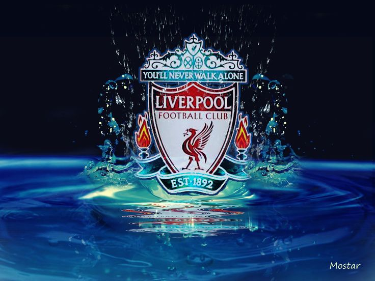 LFC - liverpool football club