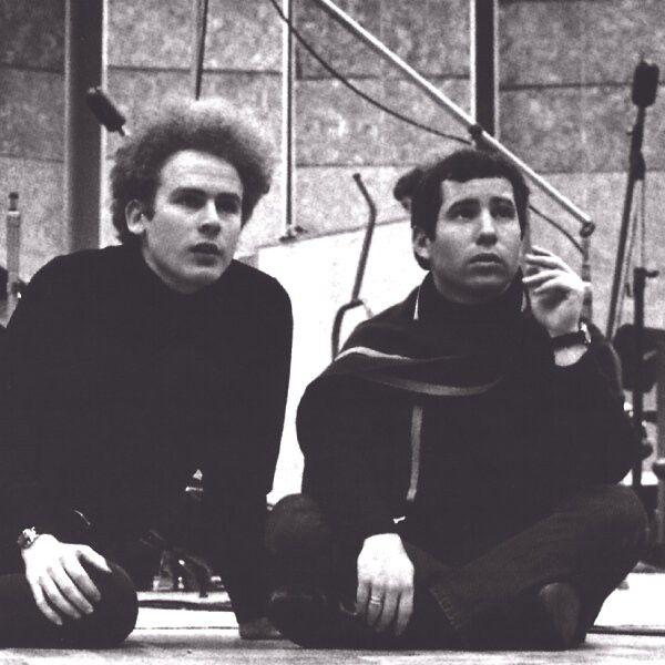 1966 Simon and Garfunkel