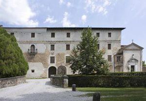 Castello di Zoppola