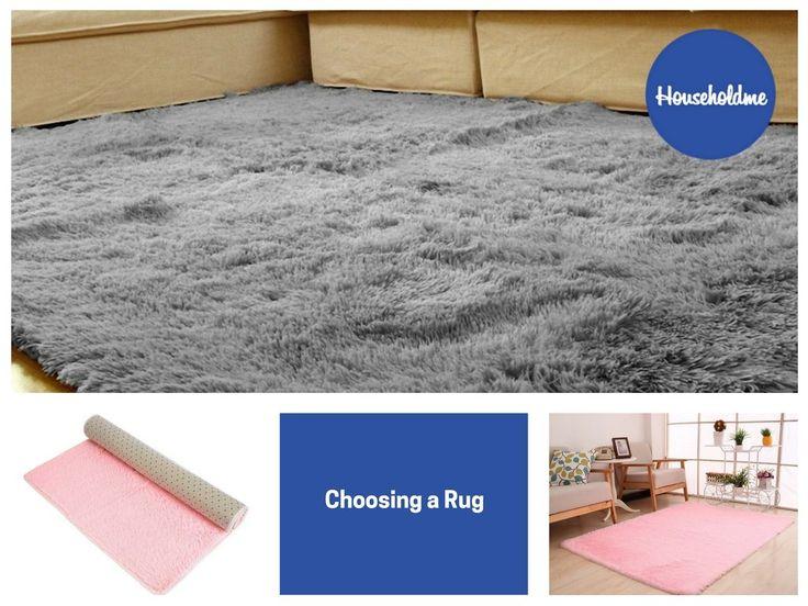 Choosing a Rug  #rugs #rug #arearug #flooris #flooring #carpet #choosingarug