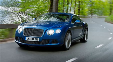 20 best beautiful cars images on pinterest autos dream for Bentley motors limited dream cars