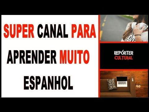 APRENDER ESPANHOL: Dicas de espanhol incríveis    Aulas de Espanhol .Aprendendo espanho Dicas - YouTube