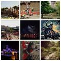Puy du Fou, French theme park for family holidays in France.